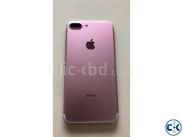EXCLUSIVE iPHONE 7 pLUS  | ClickBD large image 0