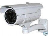 Small image 2 of 5 for CC Camera 08Pcs 08Ch DVR Full Package | ClickBD