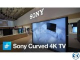 Sony Bravia X7000D 55 Flat 4K UHD Wi-Fi Smart Android TV