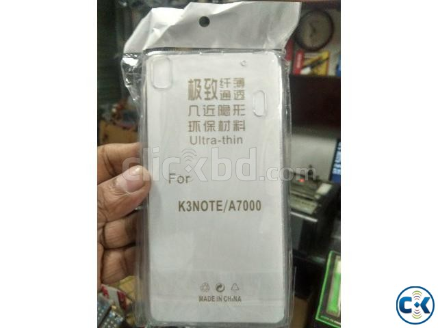 Lenovo K3 Note Water Cover | ClickBD large image 1