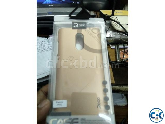 Redmi Note 3G 4G Back Cover | ClickBD large image 0
