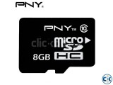 PNY 32GB Micro SD class-10 Memory card