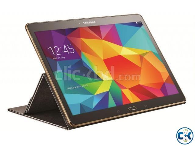 Samsung Galaxy Tab S Sim support 10.5-Inch 3GB 16 GB | ClickBD large image 0
