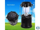 Rechargeable camping lantern led powerbank