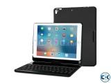 iPad 9.7 Keyboard iPad - 360 Degree Rotation Cover