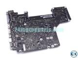 Macbook Pro Unibody 13 Logic Board 2.4 GHz