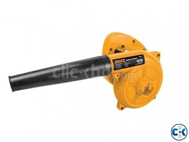 INGCO 400W Aspirator Blower | ClickBD large image 0