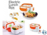 Electric Magic Lunch Box Low price