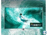 55 KS9000 SAMSUNG 4K CURVED SUHD TV