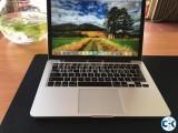 MacBook Pro 13.3 LED Intel I5