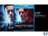 Terminator 2 Lossless SBS 3D - 30 GB