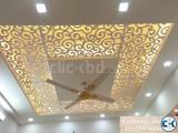 Modern Ceiling Design.