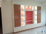 Modern TV cabinet.Model KIWC-01