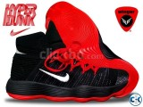 The Nike React Hyperdunk 17 Shoe 1