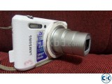 Samsung WB35f Smart wifi Camera