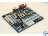 Gigabyte Motherboard Processor Graphics Card