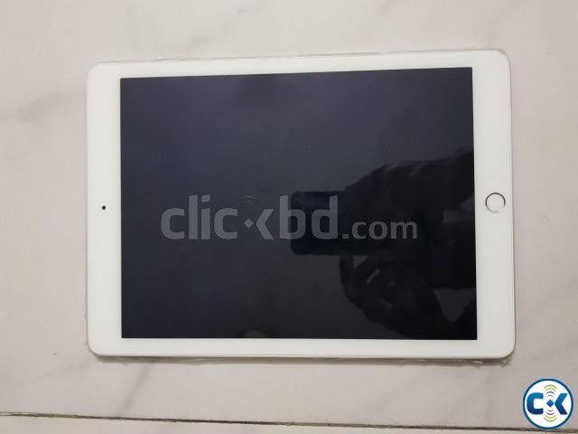 Apple iPad Air 2 64GB WiFi Silver  | ClickBD large image 0