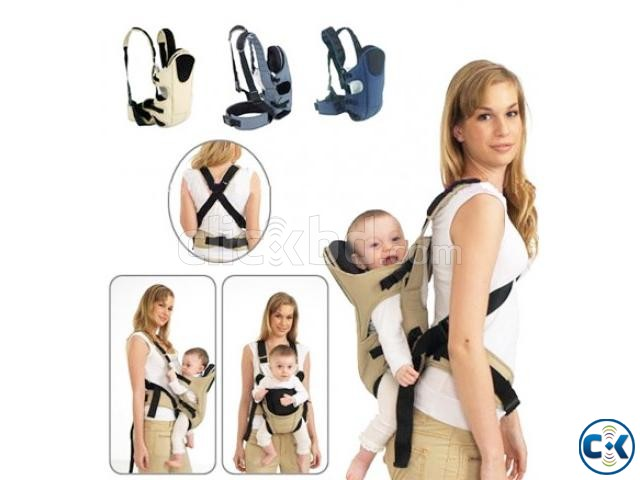 High Quality Baby Carrier | ClickBD large image 0