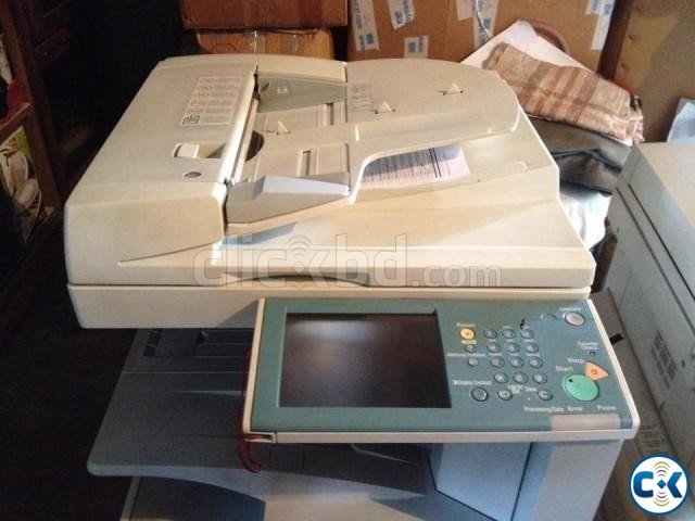 Canon Photocopy Machine | ClickBD large image 0