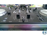 Pioneer XDJ-R1 purchased from UK