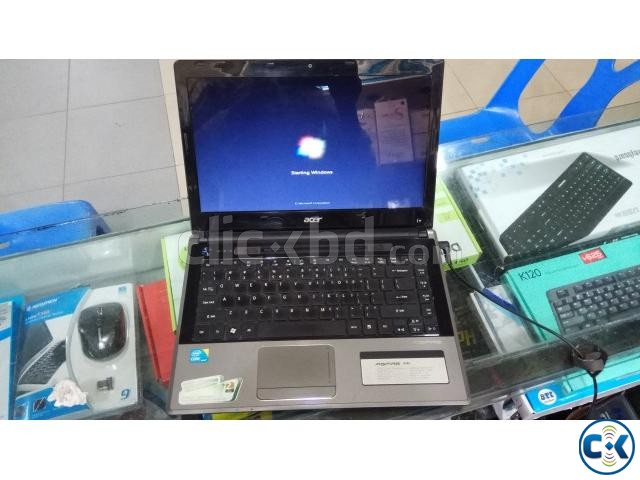 Core i3 2 4 GB Ram 250 320 GB Lapatop | ClickBD large image 1