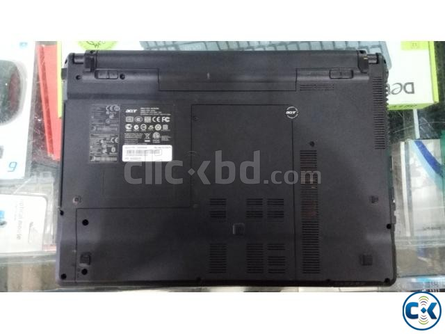 Core i3 2 4 GB Ram 250 320 GB Lapatop | ClickBD large image 4