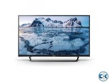 Sony Bravia KDL W660E Full HD 49 Inch LED Smart Television
