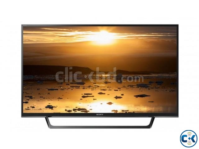 Sony Bravia KDL W660E Full HD 49 Inch LED Smart Television | ClickBD large image 1