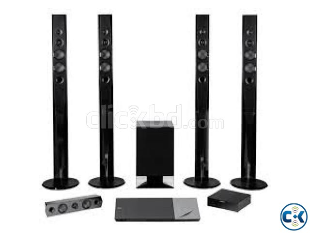 Sony BDV-N9200 Blu-Ray Home Theater Wi-Fi Sound System | ClickBD large image 0