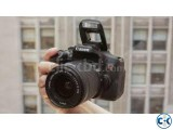 Canon EOS 750D 24MP Intelligent Viewfinder WiFi DSLR Camera