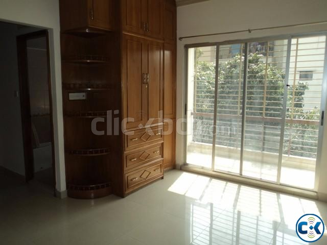 1800sft Apartments Rent Banani 13-18  | ClickBD large image 0