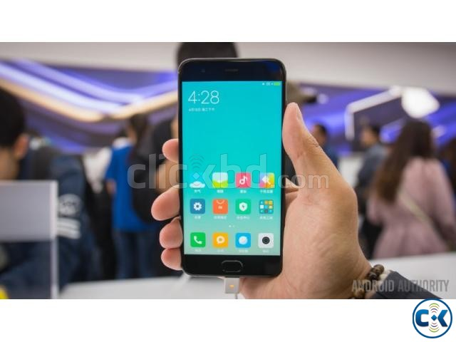 Brand New Xiaomi Mi 6 64GB Sealed Pack With 3 Yrs Warrnty | ClickBD large image 2
