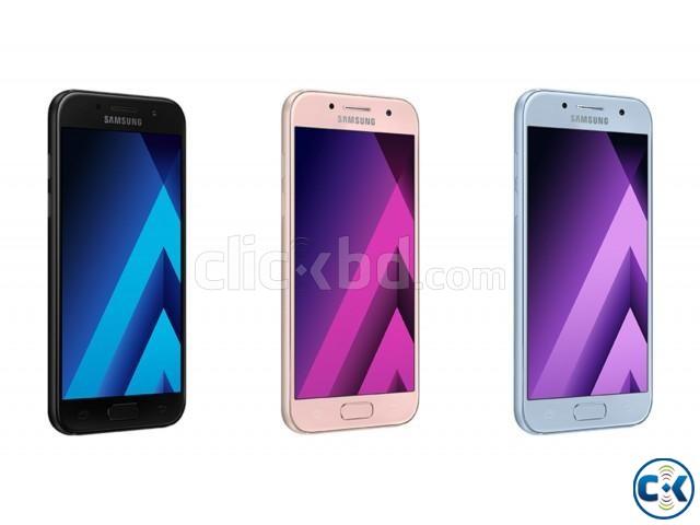 Brand New Samsung Galaxy A5 17 32GB Sealed Pack 3 Yr Wrrnty | ClickBD large image 4