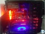 Powerful Gaming PC at Low price