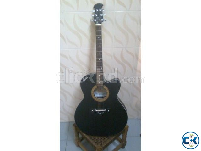 Signature Loud Guiter | ClickBD large image 0