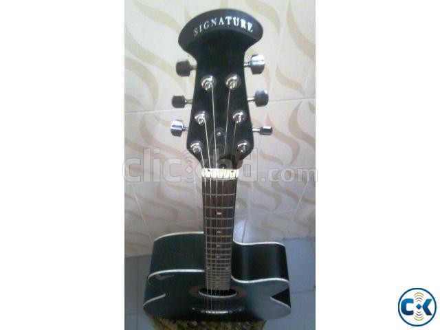 Signature Loud Guiter | ClickBD large image 1