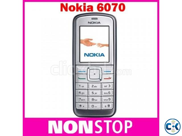 Nokia 6070-Old Is Gold Collection-C 0208. | ClickBD large image 0