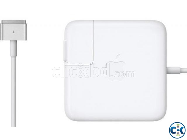 Genuine apple 85W Macbook Pro 15  | ClickBD large image 0