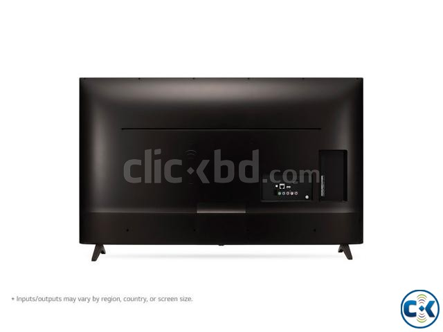 LG 43 INCH UJ630T 4K SMART LED TV | ClickBD large image 1