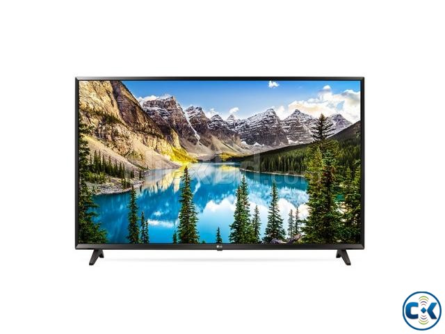 LG 43 INCH UJ630T 4K SMART LED TV | ClickBD large image 2