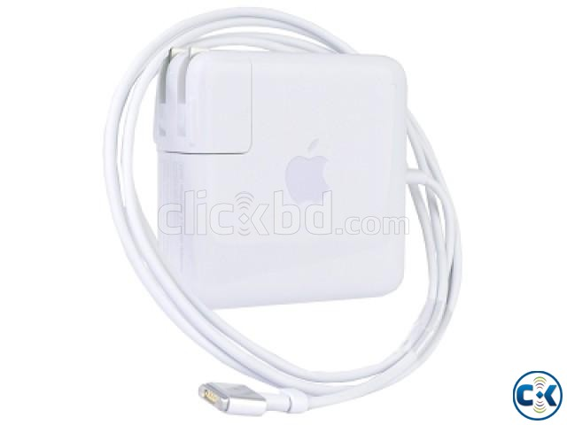 NEW Apple 85W MagSafe 2 Power Adapter | ClickBD large image 0