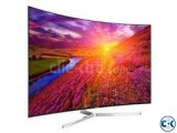 Brand new Samsung 55KS9000 SUHD Curved Smart TV