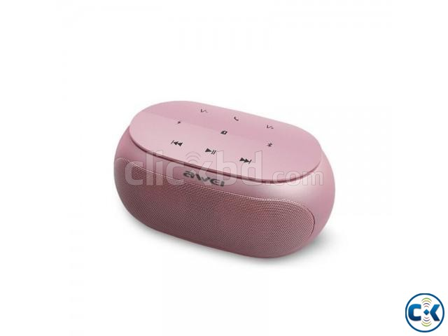 Awei Y200 Bluetooth Speaker Portable | ClickBD large image 2