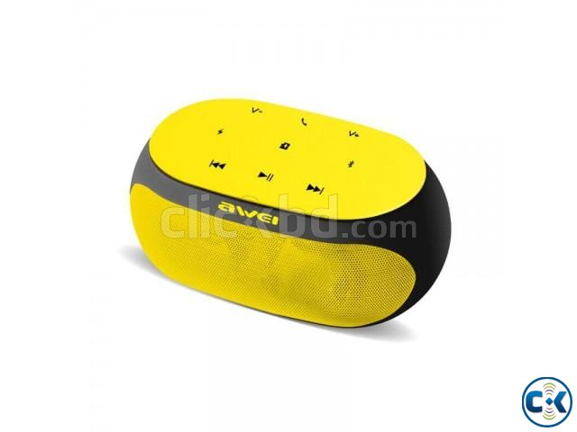 Awei Y200 Bluetooth Speaker Portable | ClickBD large image 3