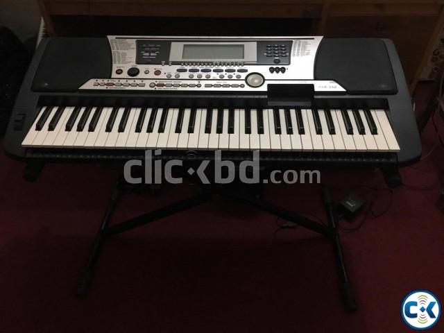 Yamaha PSR-550-series keyboard | ClickBD large image 0