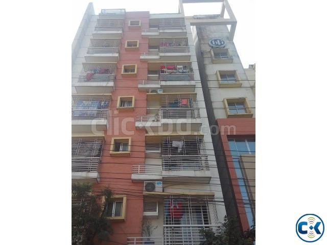 UTTARA bti EXCLUSIVE 4 BED SECTOR - 13 | ClickBD large image 0