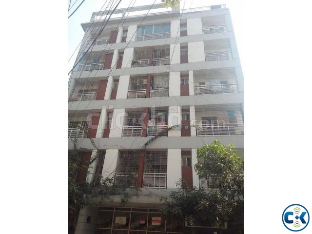 UTTAR CLASSIC FLAT SALE SECTOR - 1 | ClickBD large image 0