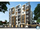 1486 sft FLAT FOR SALE AT UTTARA