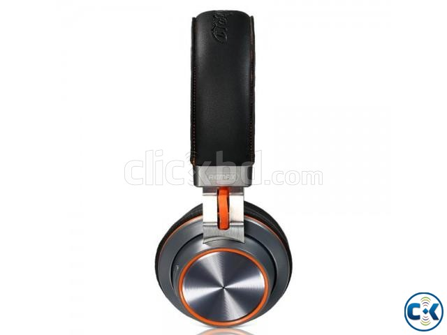 195HB Bass Headphone Bluetooth 4.1 Wireless Headset Earphone | ClickBD large image 1