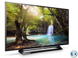 SONY BRAVIA 40 FULL HD R352 E R352 D LED TV